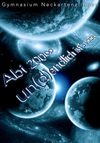ABI08 - un(d)endlich ist es vorbei