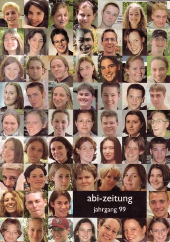 ABI99 - Abi-Zeitung