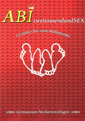 ABI06 - AbizweitausendSEX